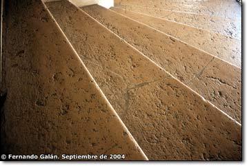 Escaleras elfer - Peldanos de marmol ...